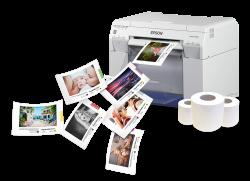 Lab Print