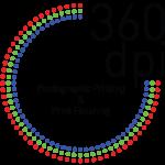360 DPI Logo